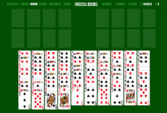 Freecell Double
